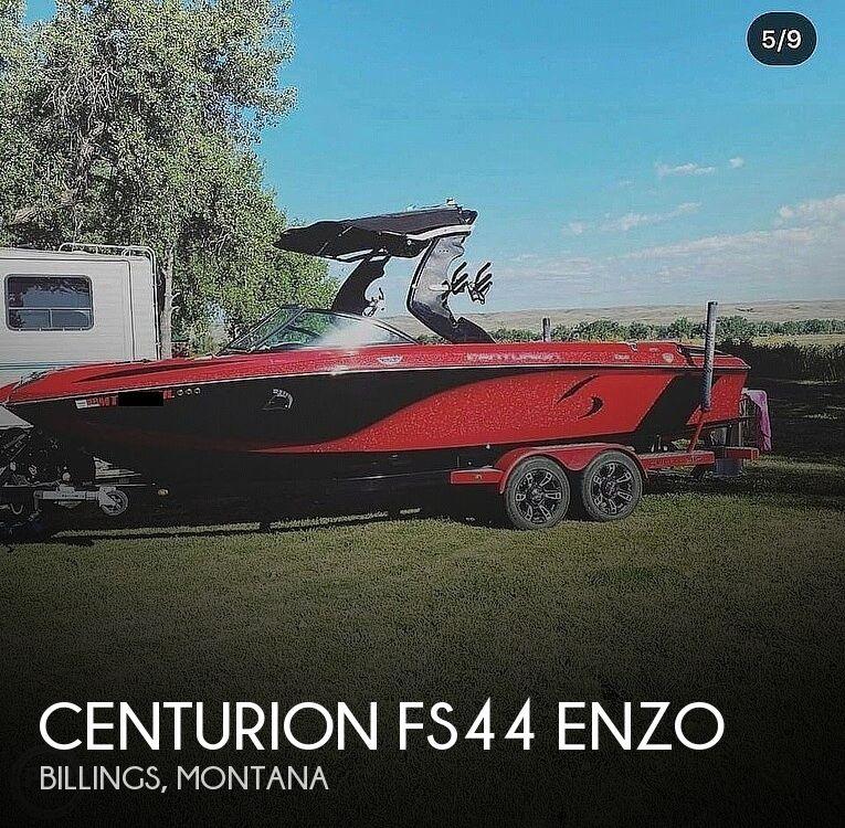2015 CENTURION FS44 ENZO for sale
