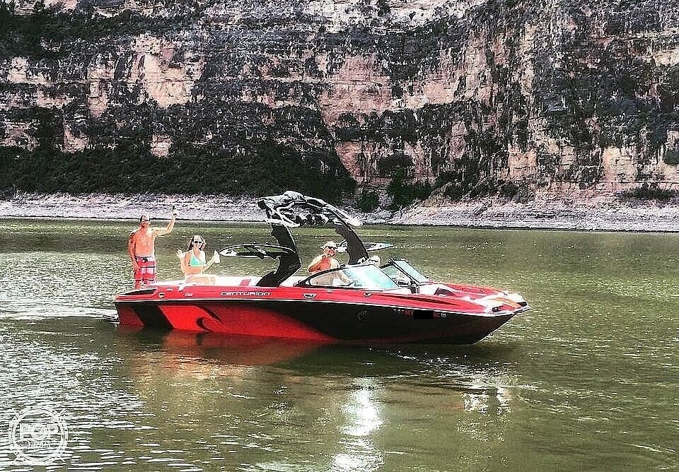 2015 Centurion boat for sale, model of the boat is FS44 ENZO & Image # 3 of 6