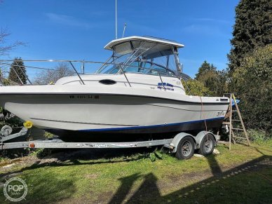 Reinell 220SF, 22, for sale - $33,400