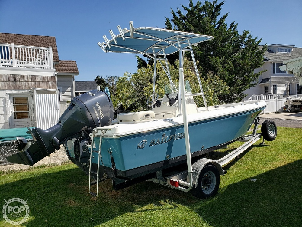 2014 Sailfish boat for sale, model of the boat is 1900 Bay Boat & Image # 9 of 40