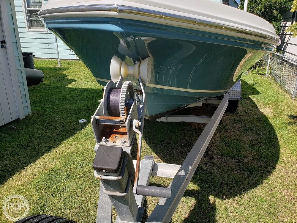 2014 Sailfish boat for sale, model of the boat is 1900 Bay Boat & Image # 18 of 40