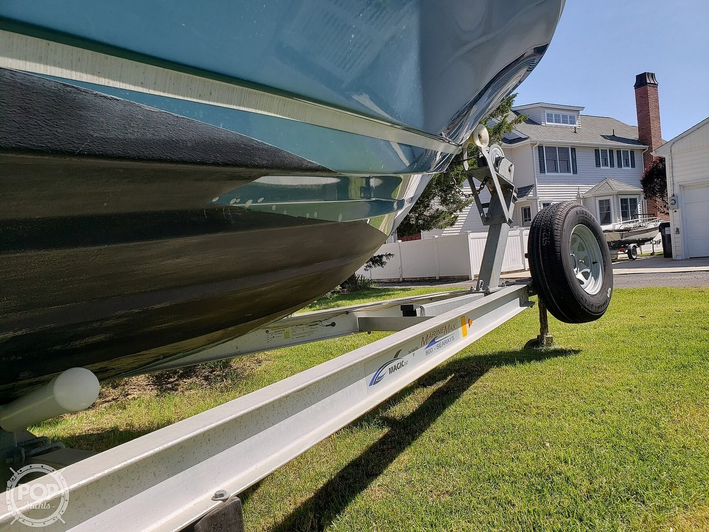 2014 Sailfish boat for sale, model of the boat is 1900 Bay Boat & Image # 20 of 40