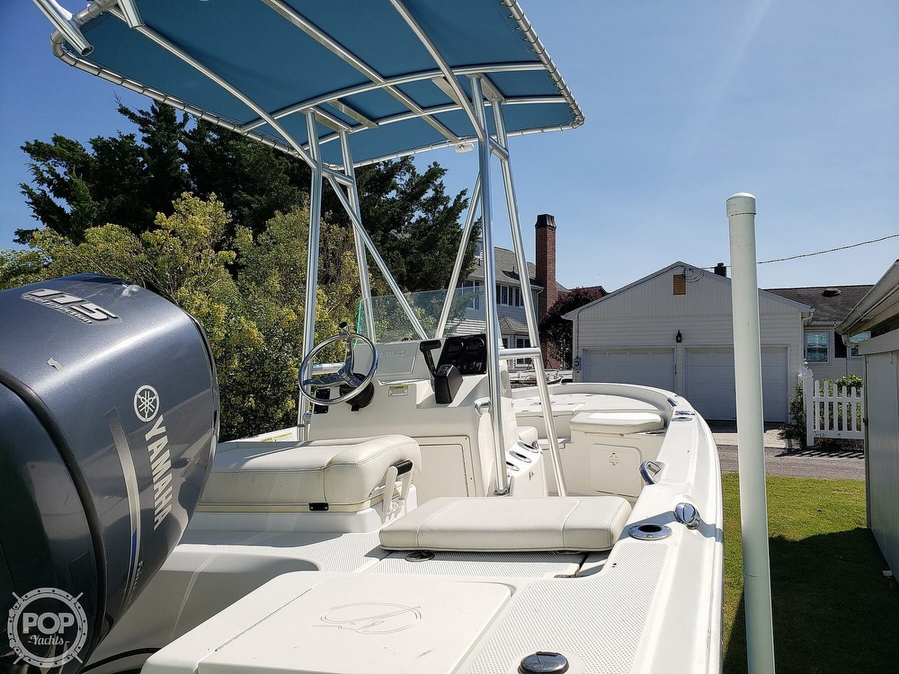2014 Sailfish boat for sale, model of the boat is 1900 Bay Boat & Image # 23 of 40