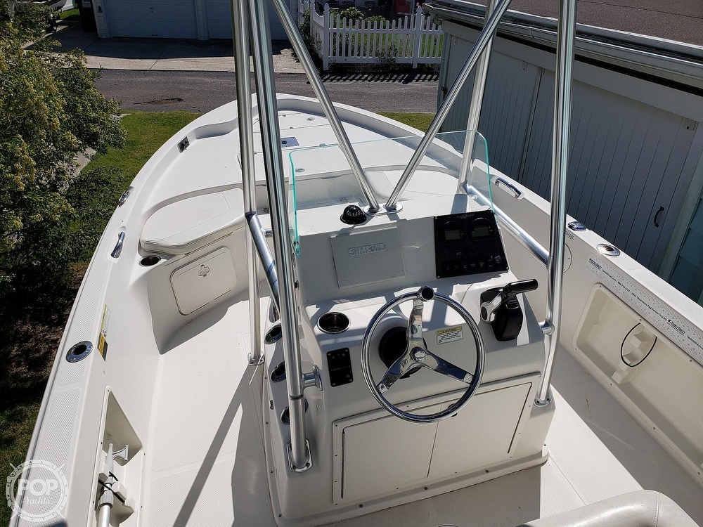 2014 Sailfish boat for sale, model of the boat is 1900 Bay Boat & Image # 30 of 40