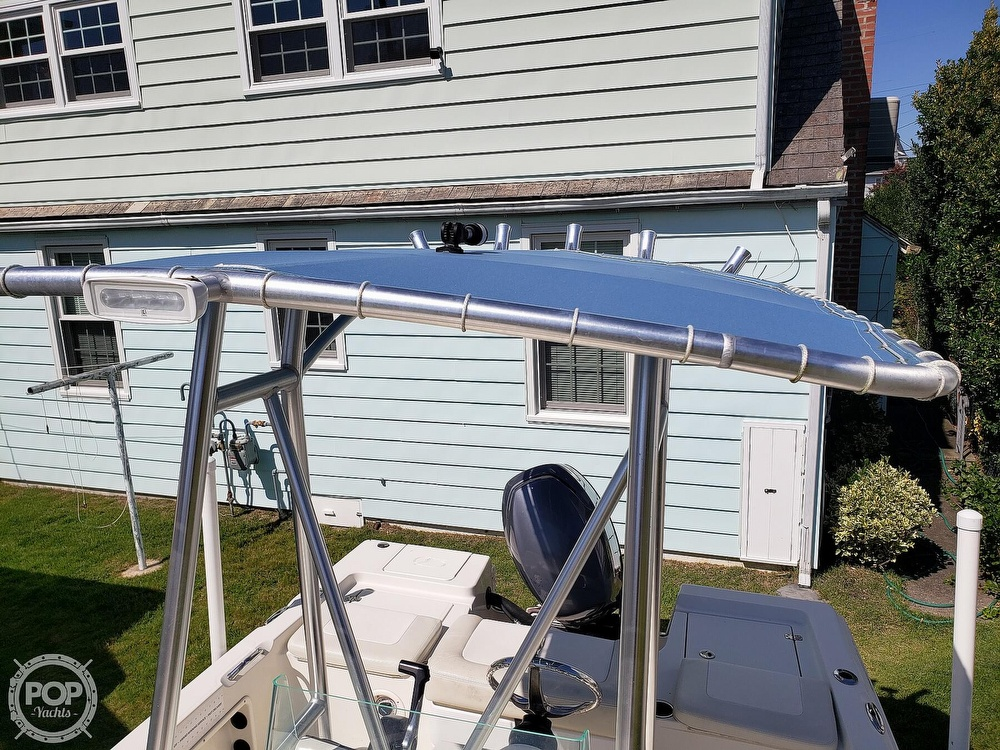 2014 Sailfish boat for sale, model of the boat is 1900 Bay Boat & Image # 37 of 40