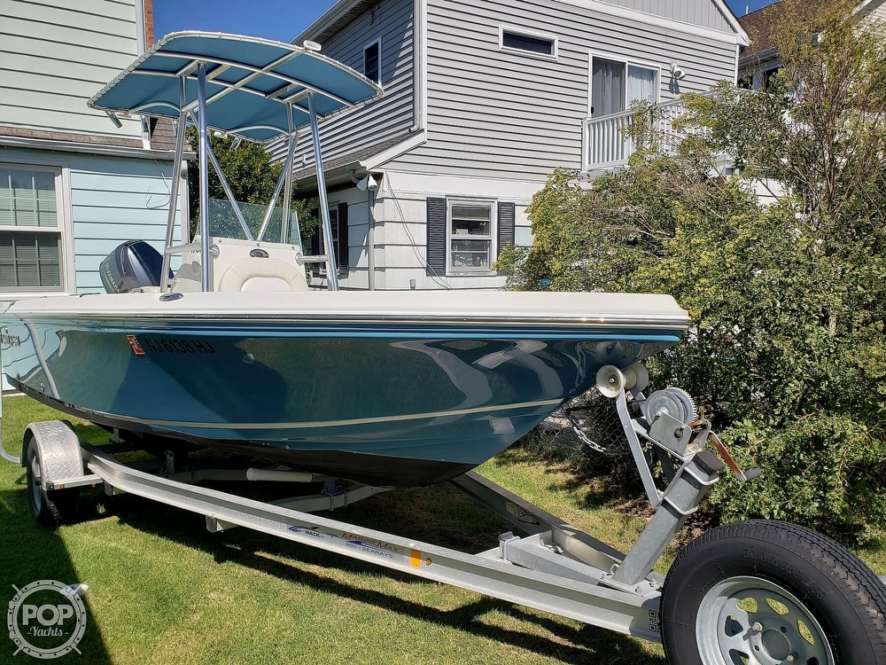 2014 Sailfish boat for sale, model of the boat is 1900 Bay Boat & Image # 10 of 40