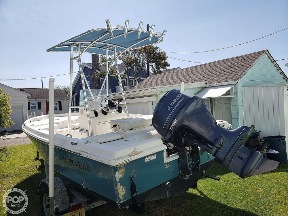 2014 Sailfish boat for sale, model of the boat is 1900 Bay Boat & Image # 6 of 40