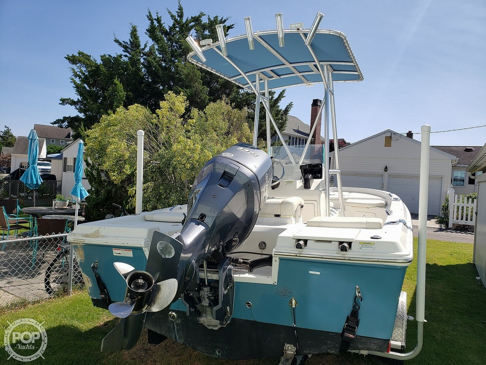 2014 Sailfish boat for sale, model of the boat is 1900 Bay Boat & Image # 4 of 40