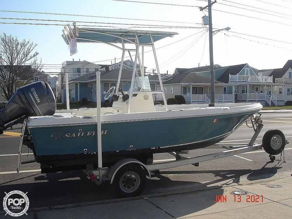 2014 Sailfish 1900 Bay Boat - #$LI_INDEX