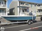 2014 Sailfish 1900 Bay Boat - #4