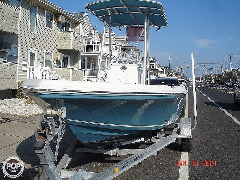 2014 Sailfish boat for sale, model of the boat is 1900 Bay Boat & Image # 8 of 40