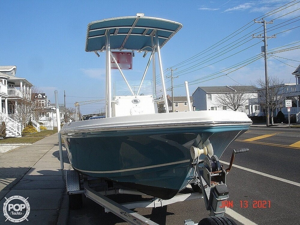 2014 Sailfish boat for sale, model of the boat is 1900 Bay Boat & Image # 5 of 40