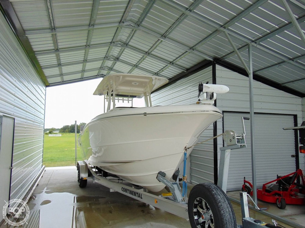 2019 Key West boat for sale, model of the boat is Billistic 261 & Image # 3 of 40