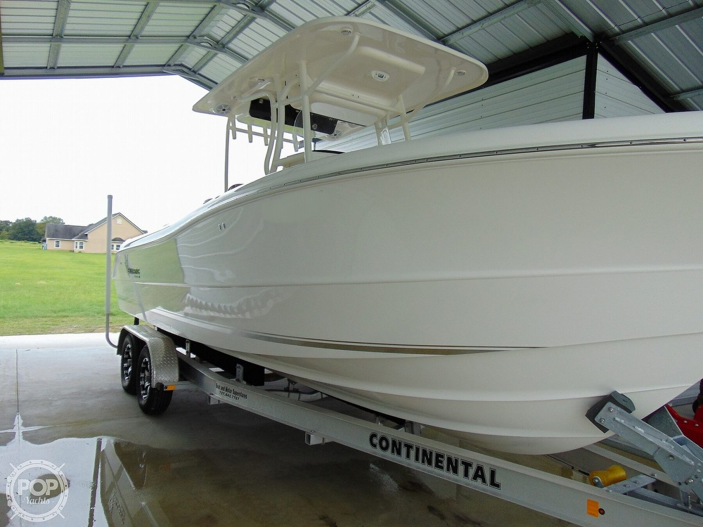 2019 Key West boat for sale, model of the boat is Billistic 261 & Image # 4 of 40