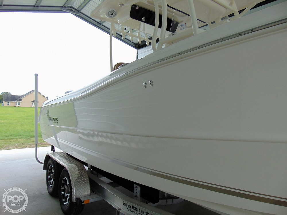 2019 Key West boat for sale, model of the boat is Billistic 261 & Image # 5 of 40