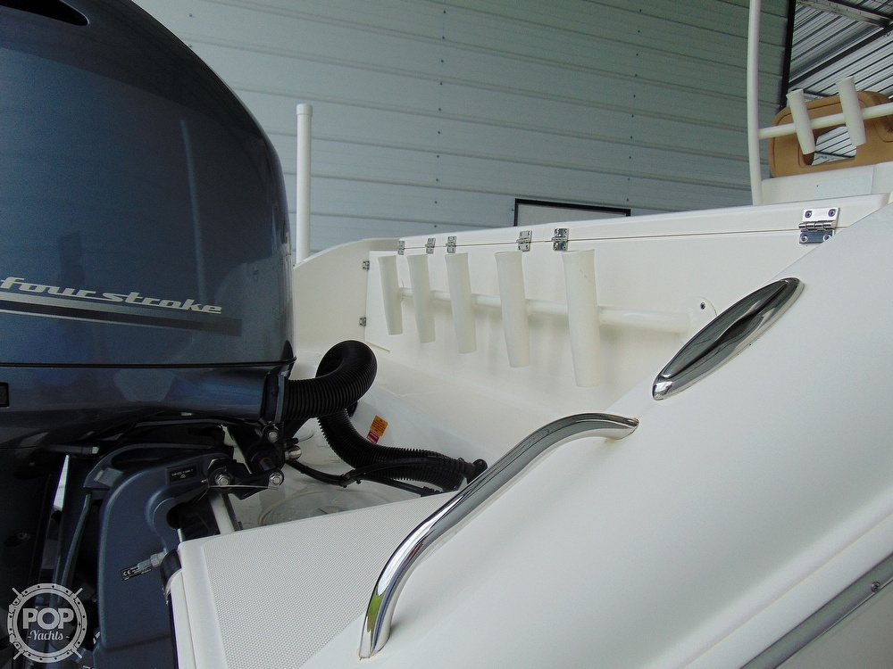 2019 Key West boat for sale, model of the boat is Billistic 261 & Image # 8 of 40