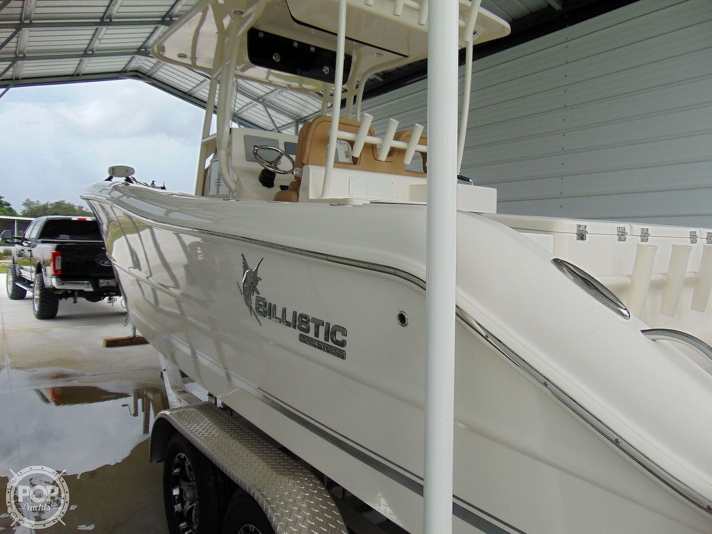 2019 Key West boat for sale, model of the boat is Billistic 261 & Image # 12 of 40