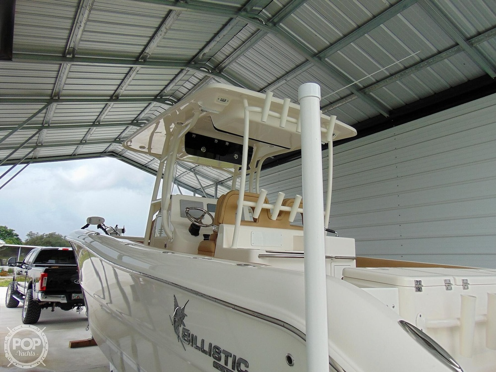 2019 Key West boat for sale, model of the boat is Billistic 261 & Image # 13 of 40