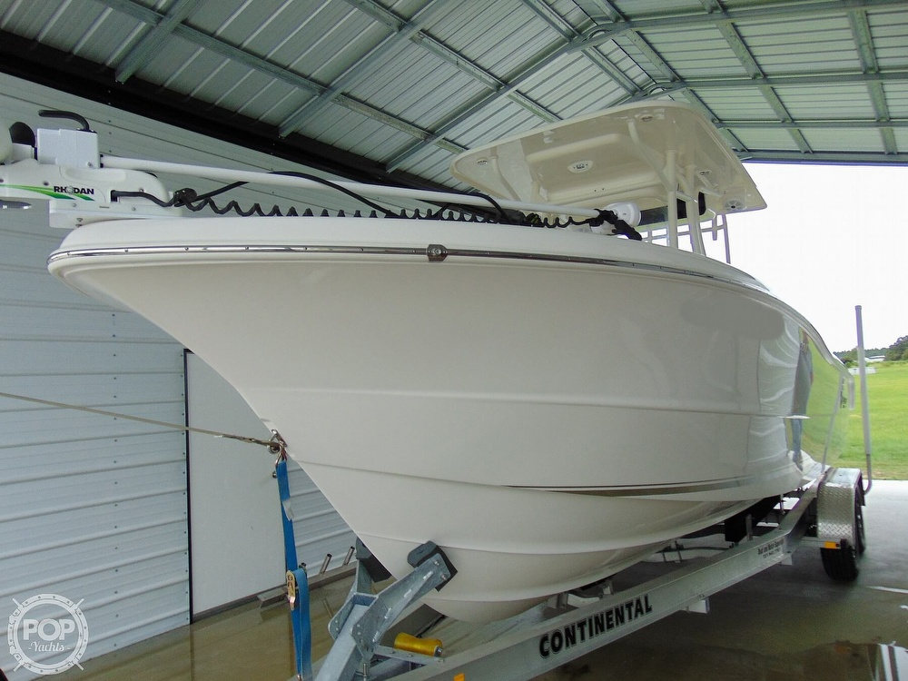 2019 Key West boat for sale, model of the boat is Billistic 261 & Image # 17 of 40