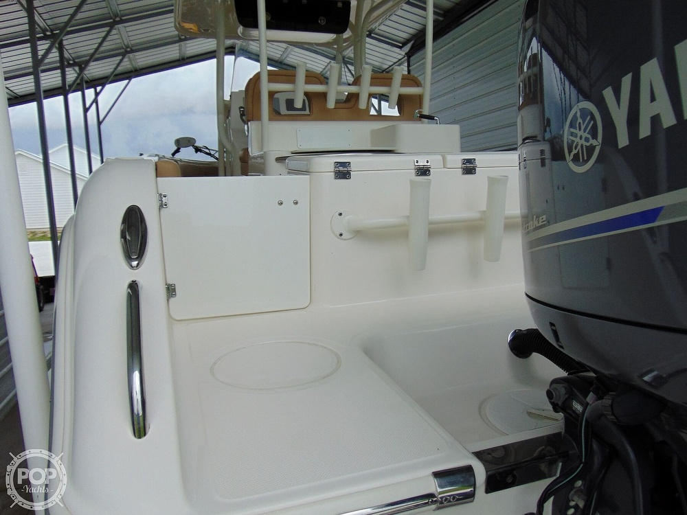 2019 Key West boat for sale, model of the boat is Billistic 261 & Image # 33 of 40
