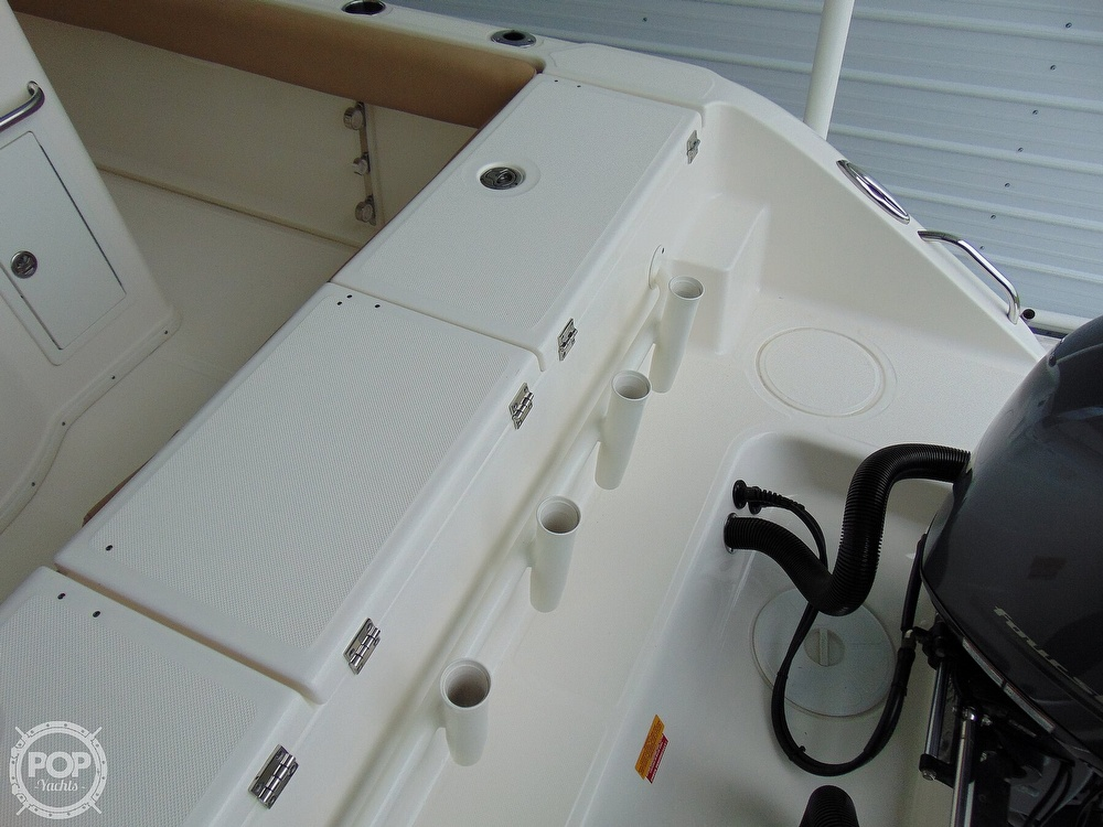 2019 Key West boat for sale, model of the boat is Billistic 261 & Image # 37 of 40