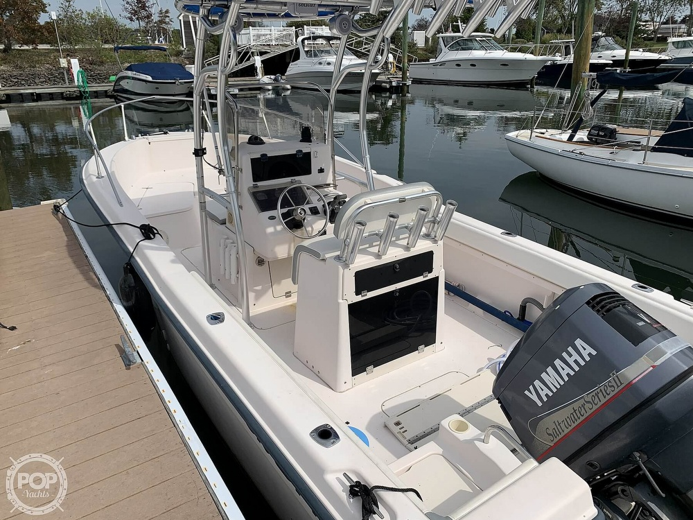 1997 Grady-White boat for sale, model of the boat is 209 Escape & Image # 6 of 40