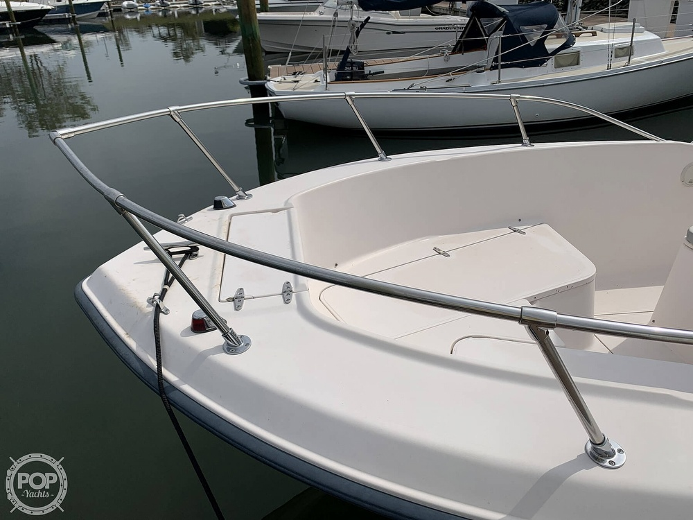 1997 Grady-White boat for sale, model of the boat is 209 Escape & Image # 7 of 40