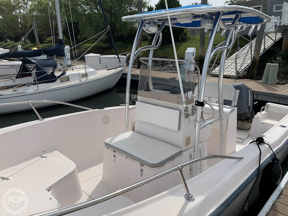1997 Grady-White boat for sale, model of the boat is 209 Escape & Image # 8 of 40