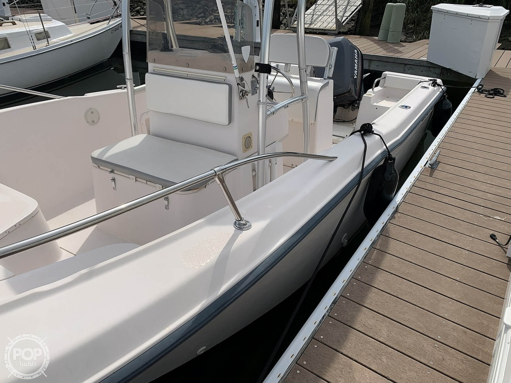 1997 Grady-White boat for sale, model of the boat is 209 Escape & Image # 9 of 40