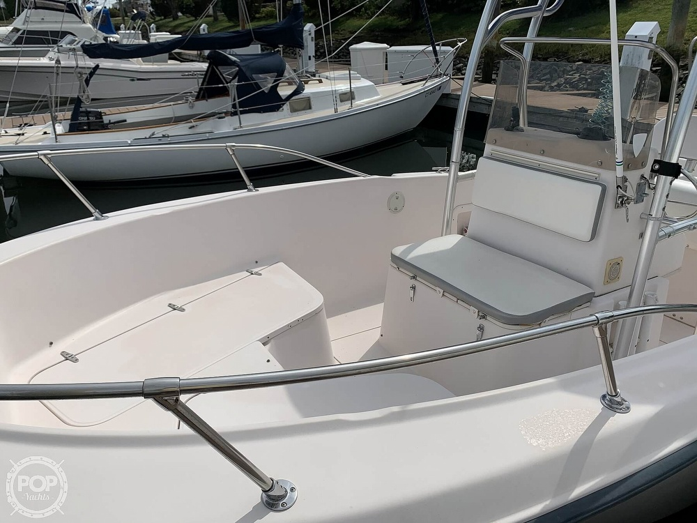 1997 Grady-White boat for sale, model of the boat is 209 Escape & Image # 10 of 40