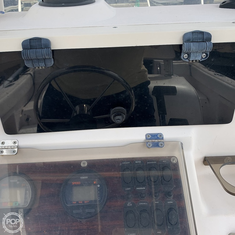 1997 Grady-White boat for sale, model of the boat is 209 Escape & Image # 15 of 40