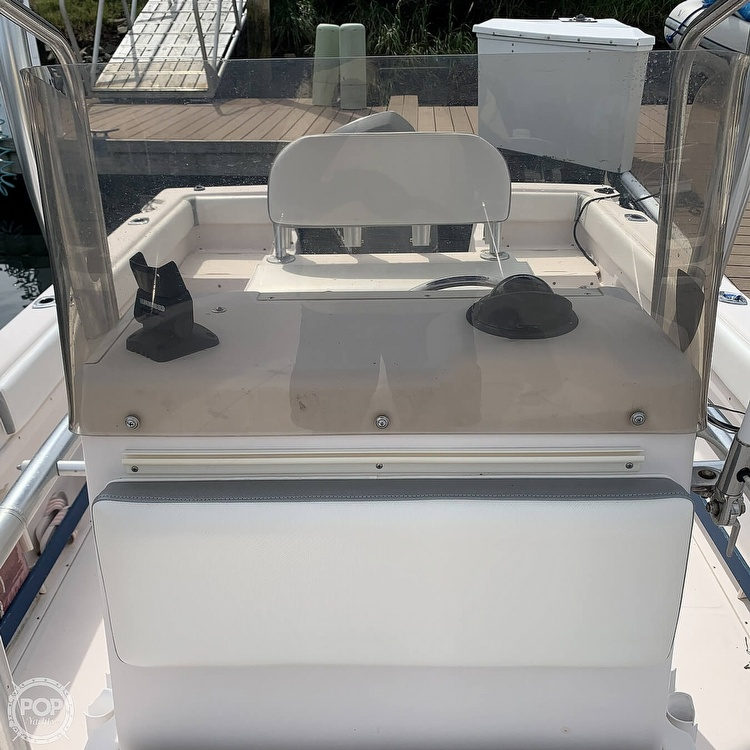 1997 Grady-White boat for sale, model of the boat is 209 Escape & Image # 29 of 40