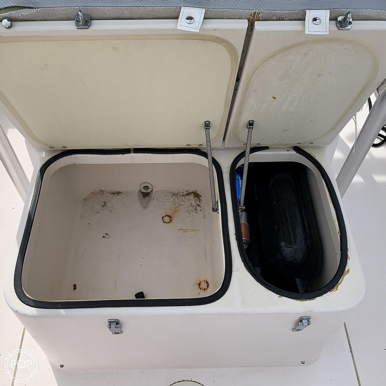 1997 Grady-White boat for sale, model of the boat is 209 Escape & Image # 31 of 40