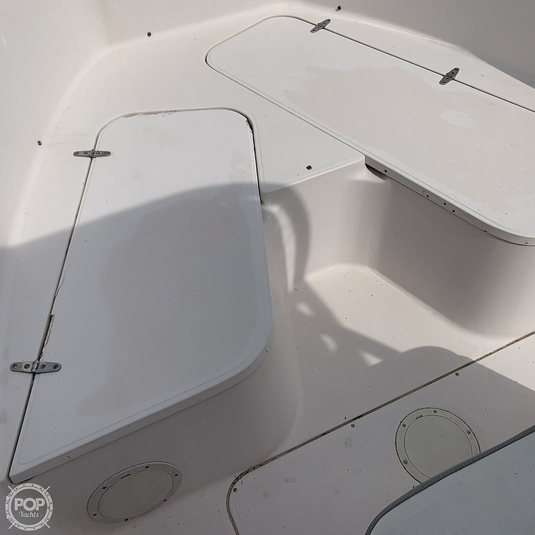 1997 Grady-White boat for sale, model of the boat is 209 Escape & Image # 34 of 40