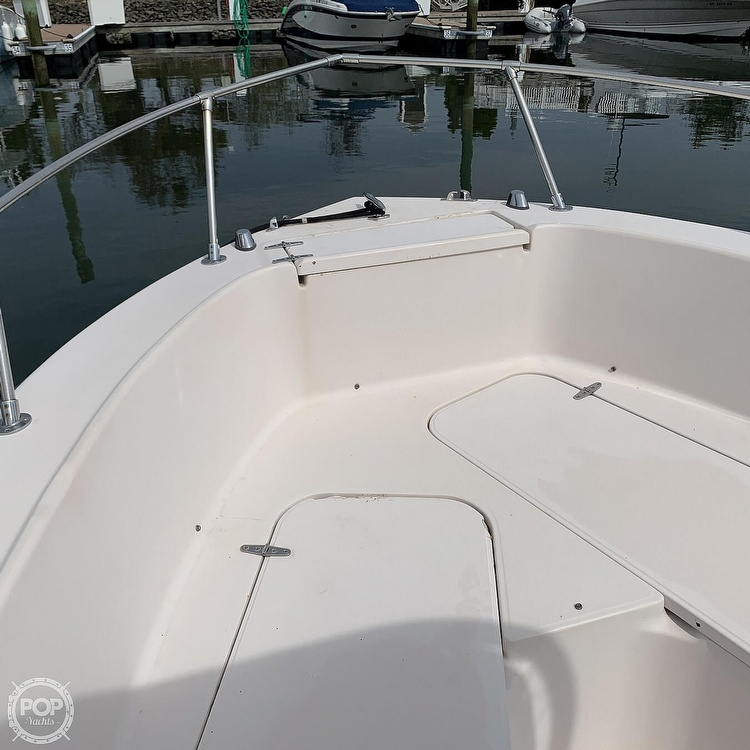 1997 Grady-White boat for sale, model of the boat is 209 Escape & Image # 35 of 40
