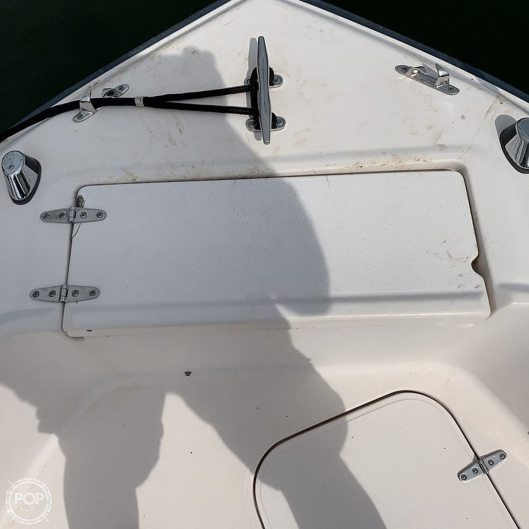 1997 Grady-White boat for sale, model of the boat is 209 Escape & Image # 37 of 40