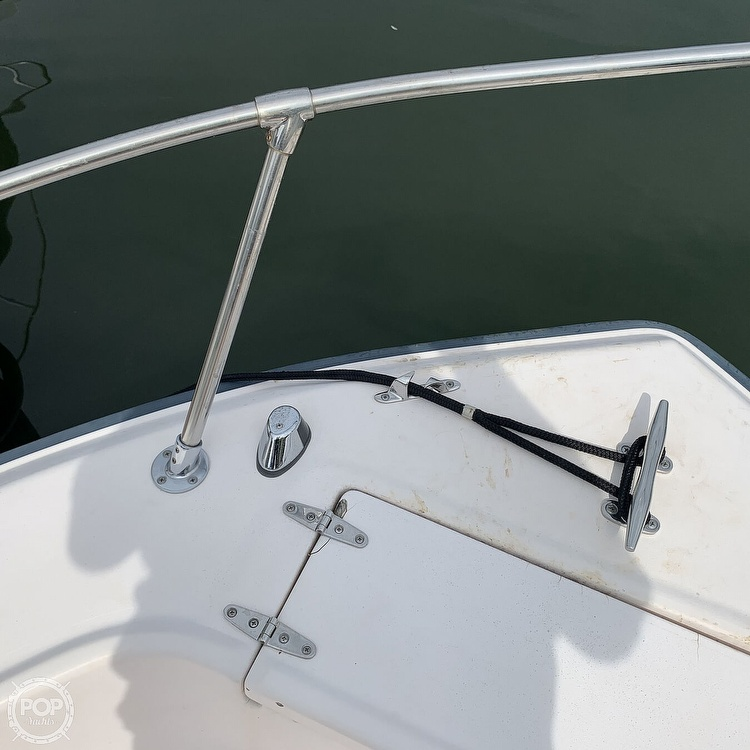 1997 Grady-White boat for sale, model of the boat is 209 Escape & Image # 39 of 40