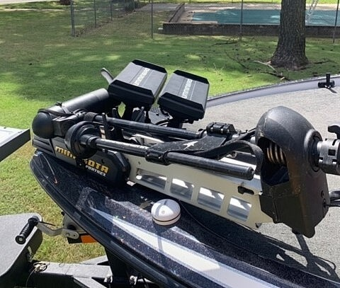 2017 Skeeter boat for sale, model of the boat is FX20 & Image # 14 of 24