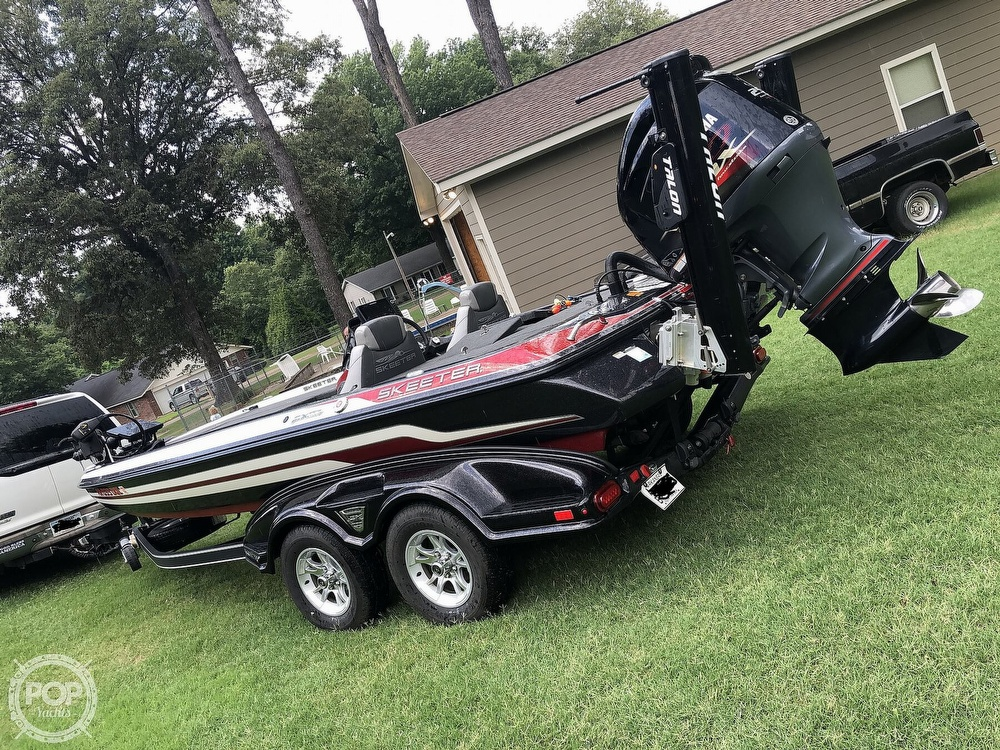 2017 Skeeter boat for sale, model of the boat is FX20 & Image # 21 of 24