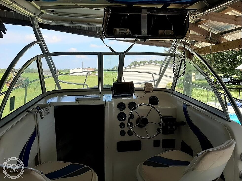 2004 Sea Chaser boat for sale, model of the boat is 2400 Offshore Series & Image # 5 of 29
