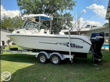 Sea Chaser 2400 Offshore Series, 2400, for sale - $26,750