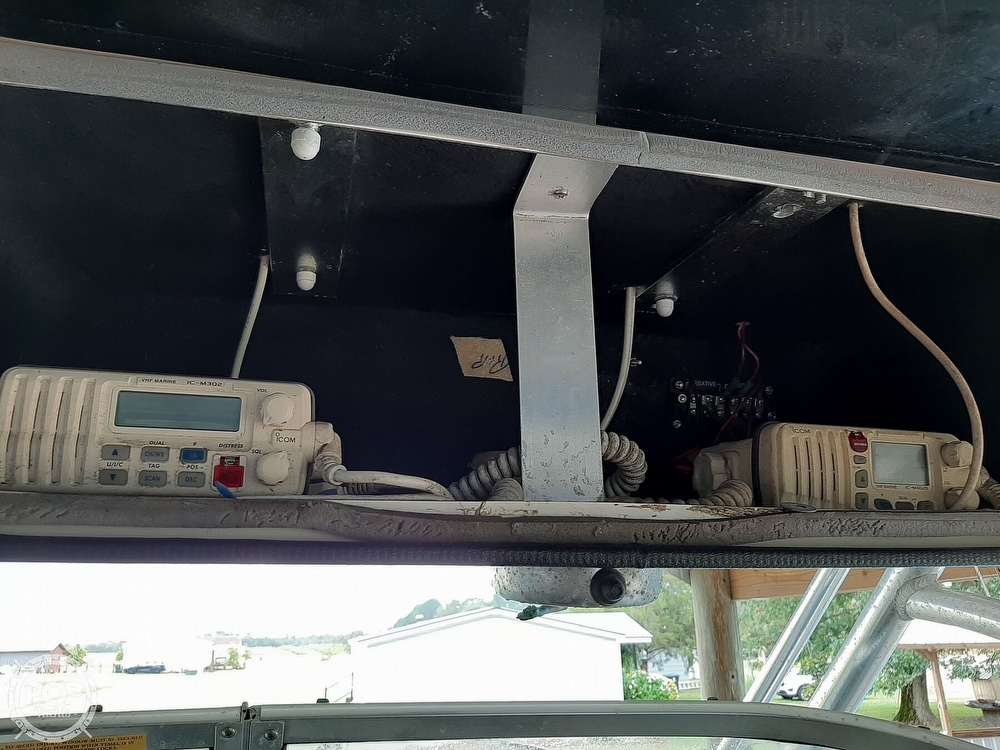 2004 Sea Chaser boat for sale, model of the boat is 2400 Offshore Series & Image # 26 of 29