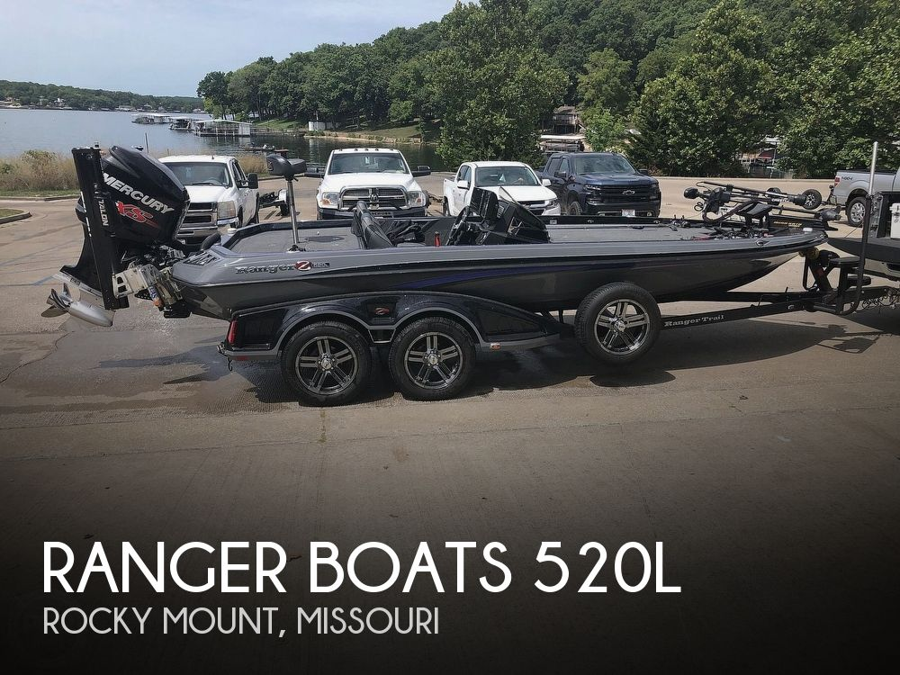 Used Ranger Boats For Sale by owner | 2018 Ranger Boats 520L