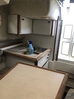 1995 Robalo boat for sale, model of the boat is 2440 WA & Image # 10 of 23