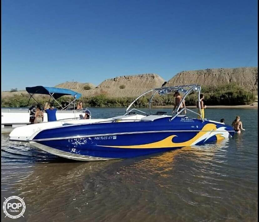 2008 Magic boat for sale, model of the boat is DTS & Image # 2 of 4