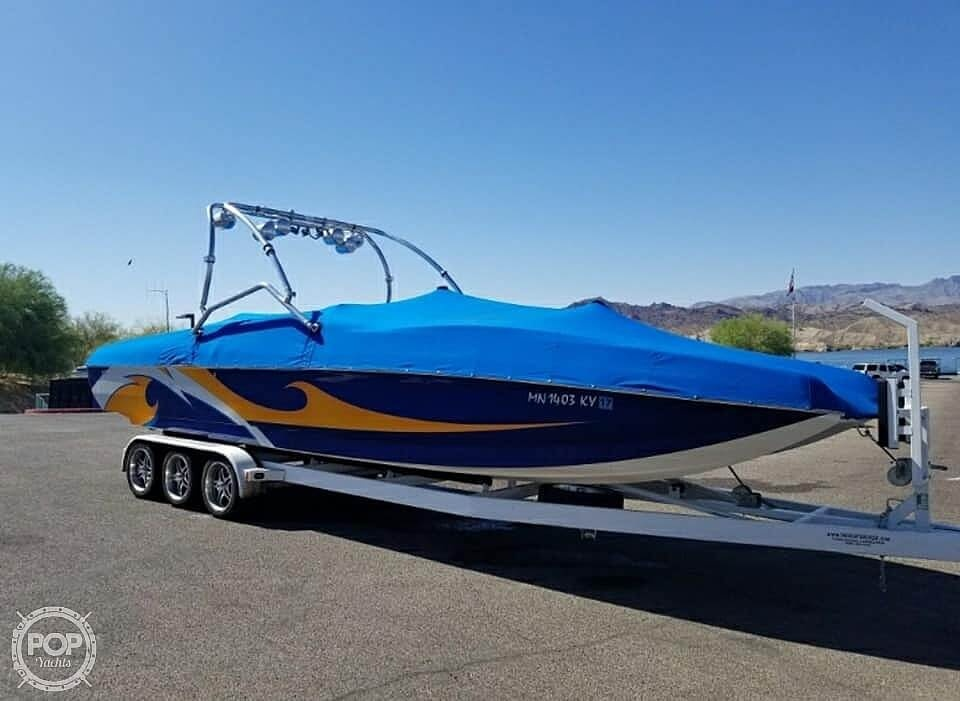 2008 Magic boat for sale, model of the boat is DTS & Image # 3 of 4