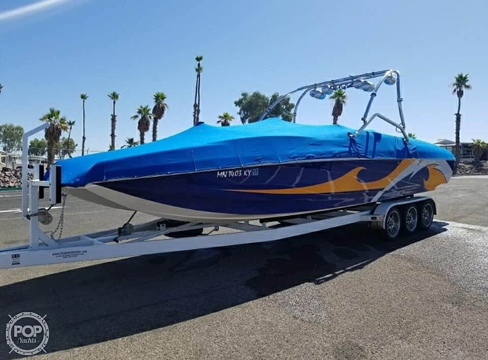 2008 Magic boat for sale, model of the boat is DTS & Image # 4 of 4