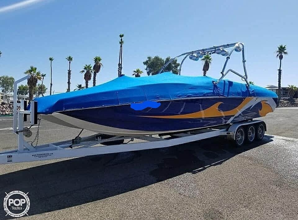 2008 Magic boat for sale, model of the boat is DTS & Image # 31 of 40