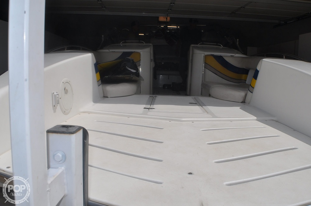 2008 Magic boat for sale, model of the boat is DTS & Image # 3 of 40