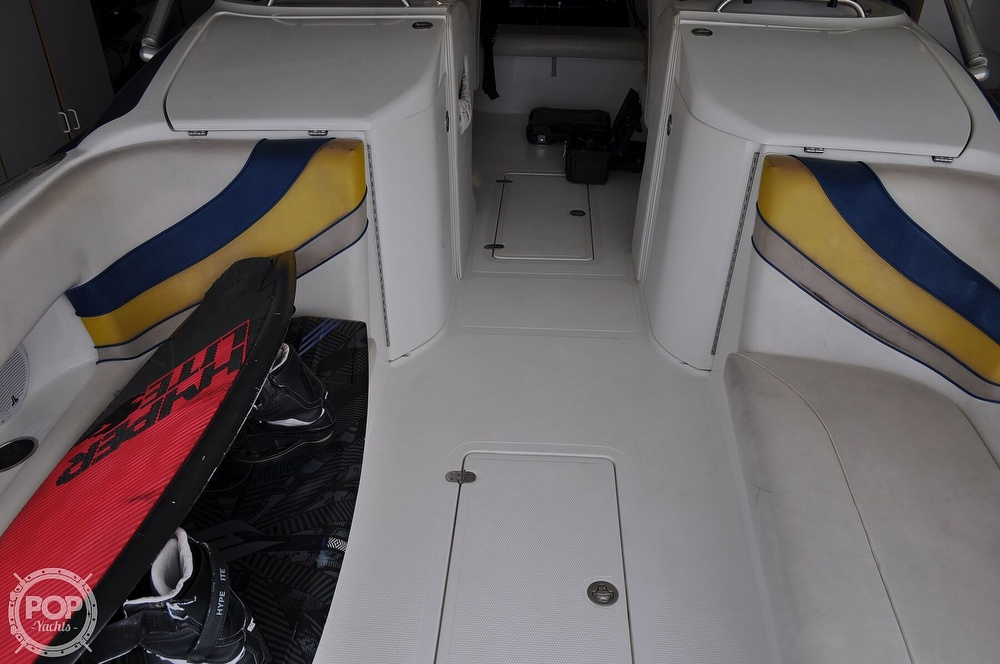 2008 Magic boat for sale, model of the boat is DTS & Image # 4 of 40